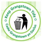 Cadw Grangetown yn Daclus North Clive Street